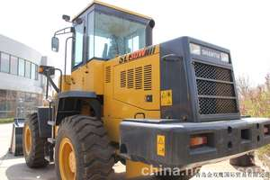 Shantui SL30WN loader